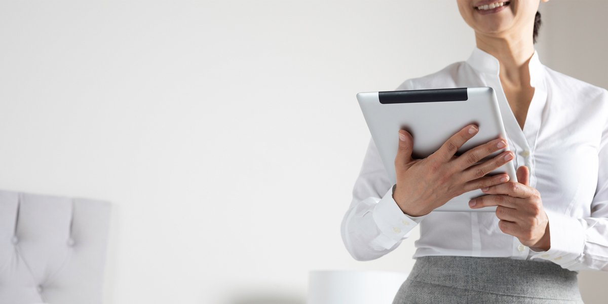 Why iPad Has Improved Hotel Guest Experiences