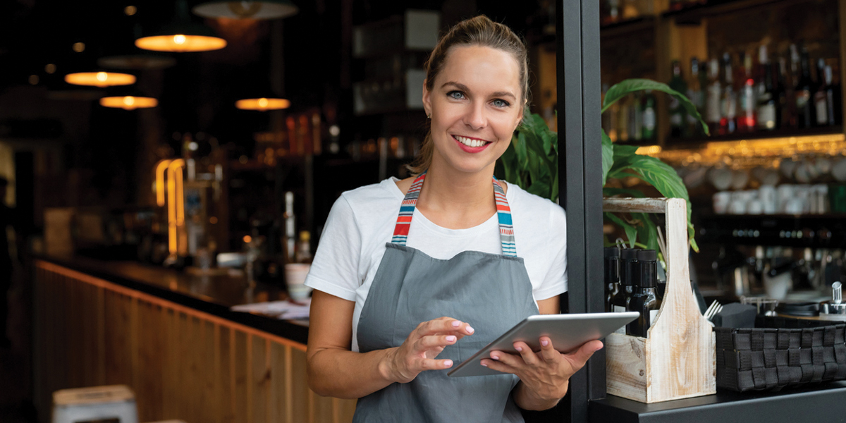 How to Utilize iPad for Restaurant Reservation Management and Operations