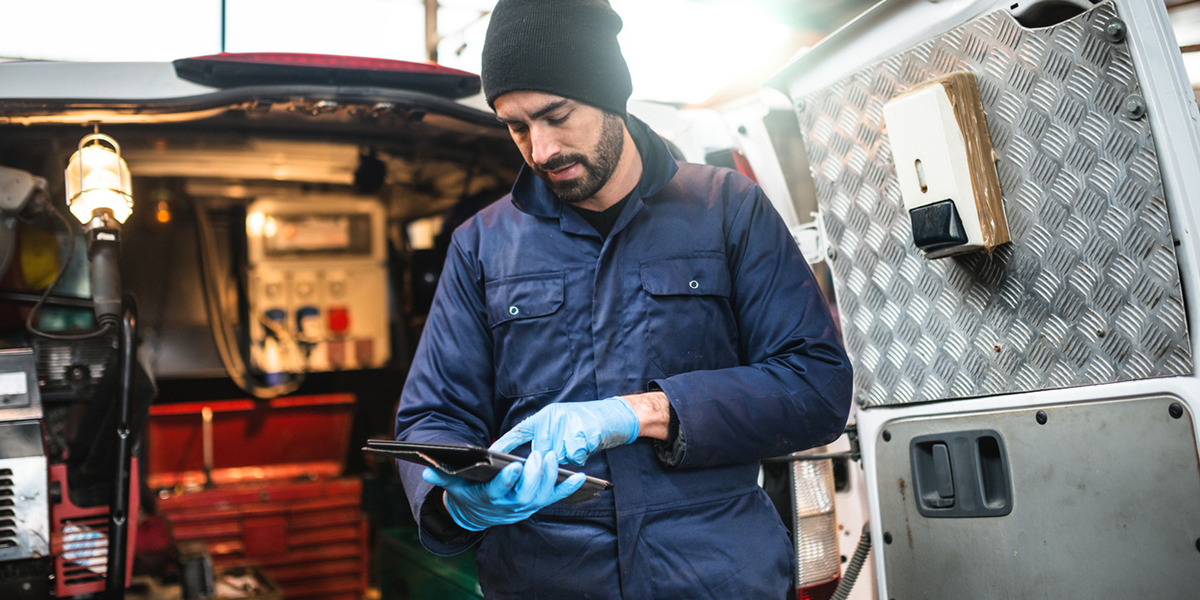 Benefits of an iPad Rugged Case for the Fleet Industry