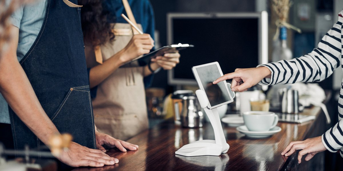 Choosing the Right Tablet Stand for Point of Sale and Operations at Cafés and Coffee Shops