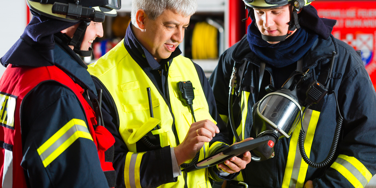 Why an iPad Rugged Case is Beneficial for First Responders