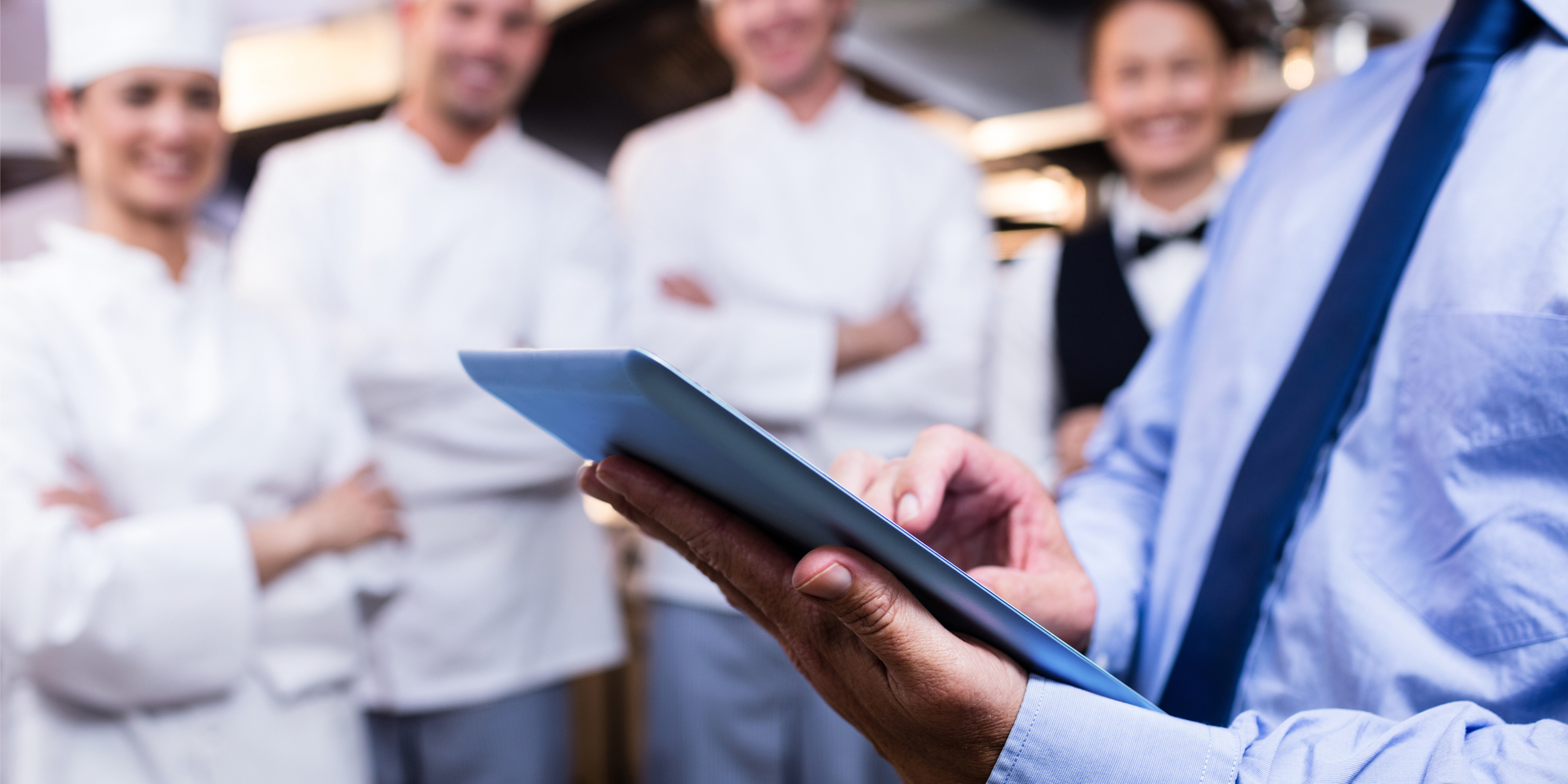iPad for Employee Training: Why Use Integrated Learning Management Systems?