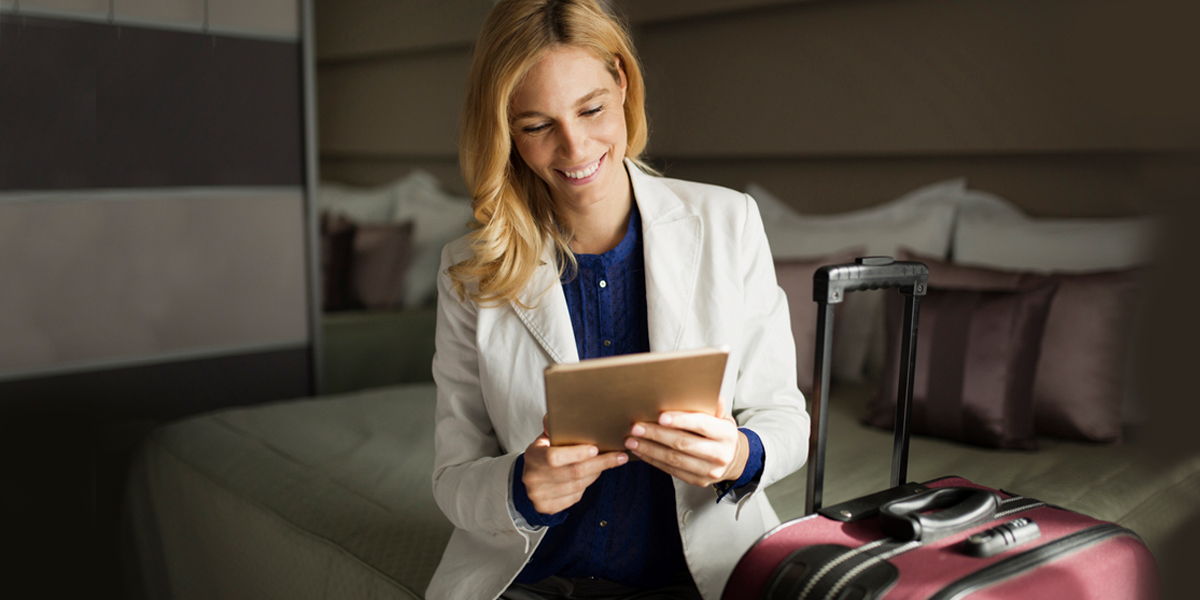 Why to use iPad in Hotel Guest Rooms